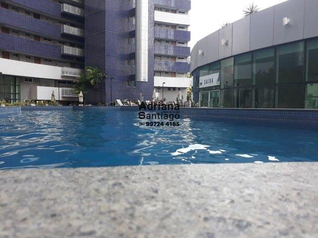 Apartamento à venda no Beach Class em Fortaleza - Foto 20