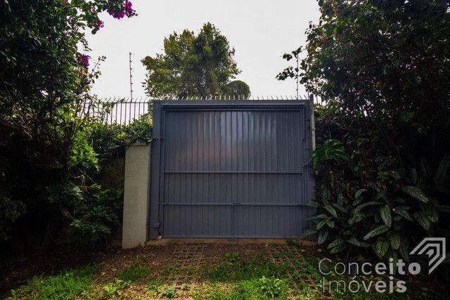 Casa para alugar com 4 dormitórios em Jardim carvalho, Ponta grossa cod:393230.001 - Foto 16