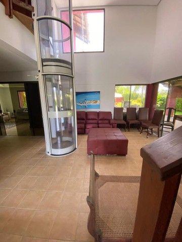 Casa de condomínio para venda tem 400 metros quadrados com 3 quartos - Foto 8