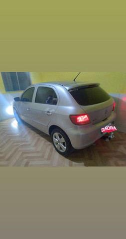 Gol G5 completo 1.6 Power 2009 - Foto 4