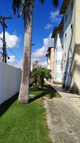 Apartamento no Residencial Shangrilá III - Foto 10