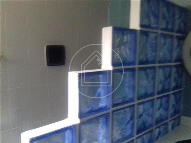 Apartamento à venda com 3 dormitórios em Tijuca, Rio de janeiro cod:801498 - Foto 10
