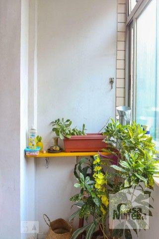 Apartamento à venda com 2 dormitórios em Barro preto, Belo horizonte cod:329043 - Foto 9
