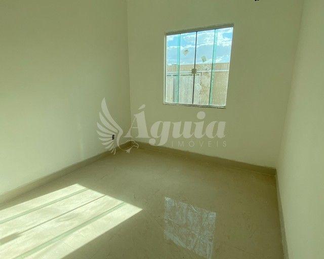 Casa com 3 quartos, varanda gourmet e excelente localização no Residencial São Leopoldo - Foto 7