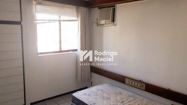 Apartamento com 2 quartos para alugar, R$2100,00 Tudo - Boa Viagem - Recife/PE - Foto 11