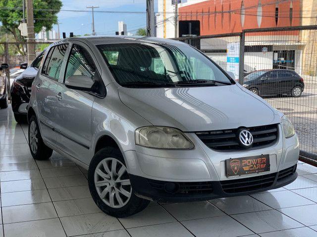 Volkswagen fox 2010 1.0 completão trend