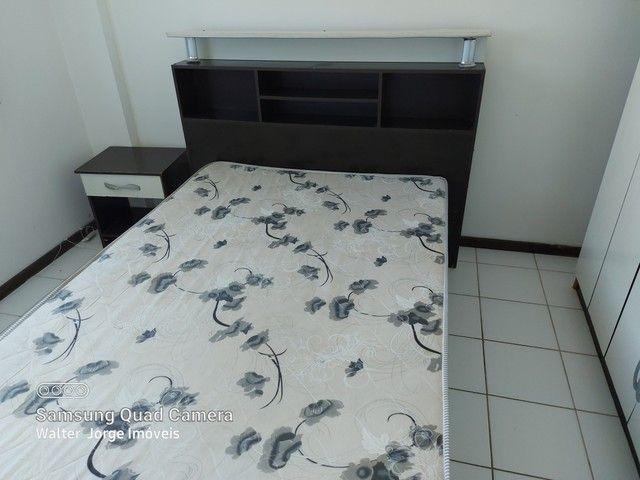 Apartamento a venda Pituba, 2/4 garagem vista mar, a 250Mts da Praia - Foto 10