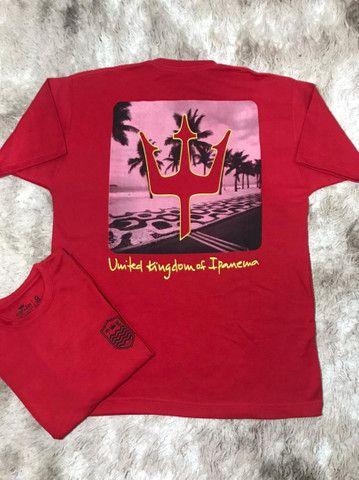 Camisas malhao  - Foto 2