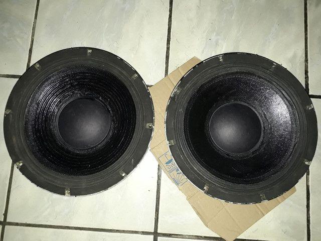 Alto falante 12 polegadas SELENIUM WPU1208.