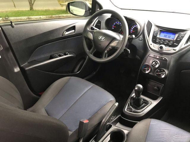 Hyundai HB20 Comfort Plus 1.6 Flex - Foto 8