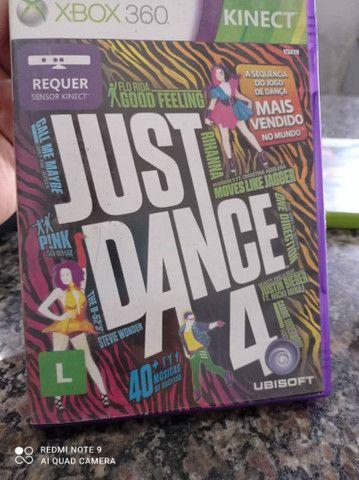 Jogos de Xbox 360 em perfeito estado R$60 entrega para Caruaru  - Foto 5