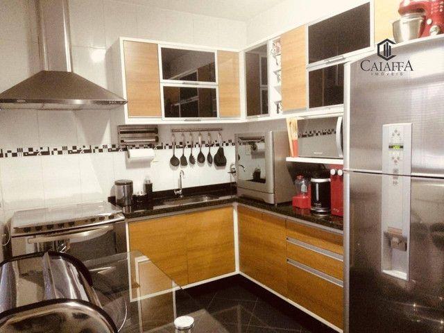 Apartamento com 3 dormitórios à venda, 111 m² por R$ 449.000,00 - Alto dos Passos - Juiz d - Foto 20