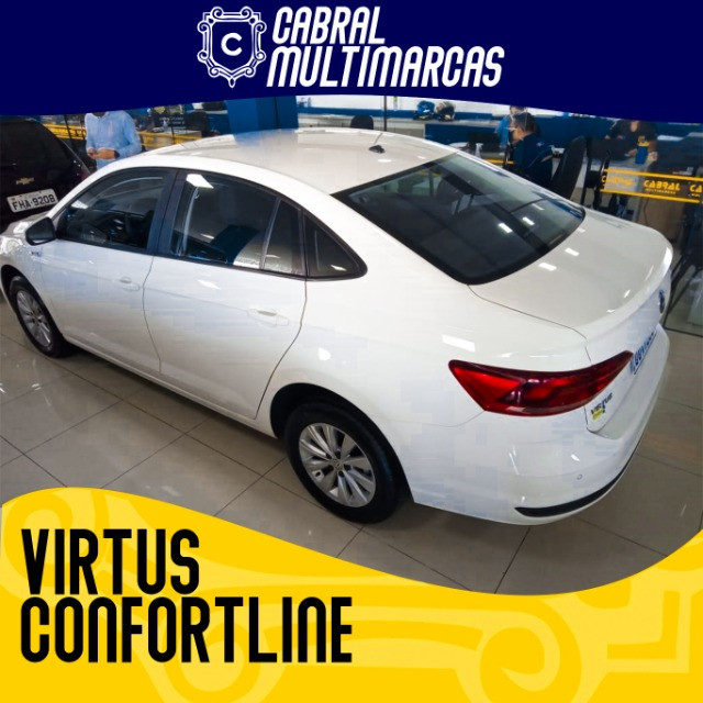 virtus confotline 200 tsi aut 1.0