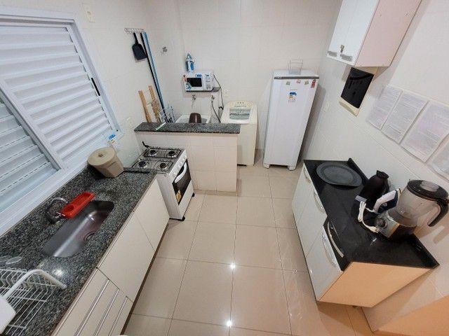 Apartamentos mobiliados de TEMPORADA NOVINHO  - Foto 20