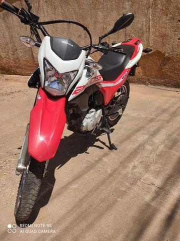 HONDA NXR 160 BROS ESDD - Foto 2