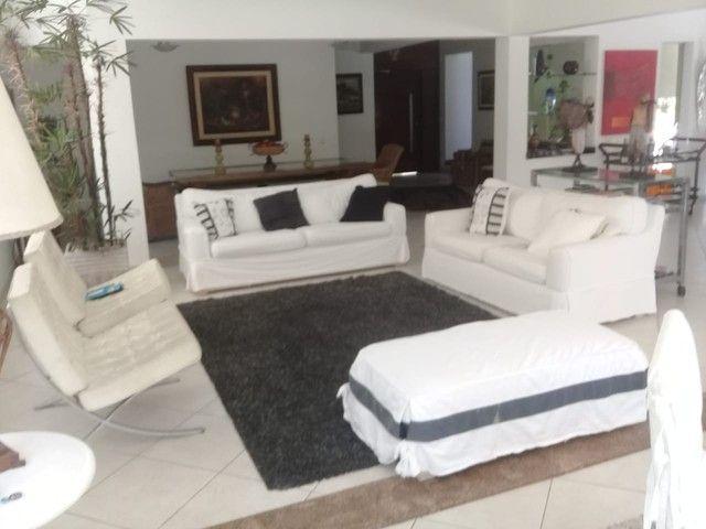 Casa de condomínio para aluguel e venda tem Aproximadamente 900 metros quadrados com 5 qua - Foto 20