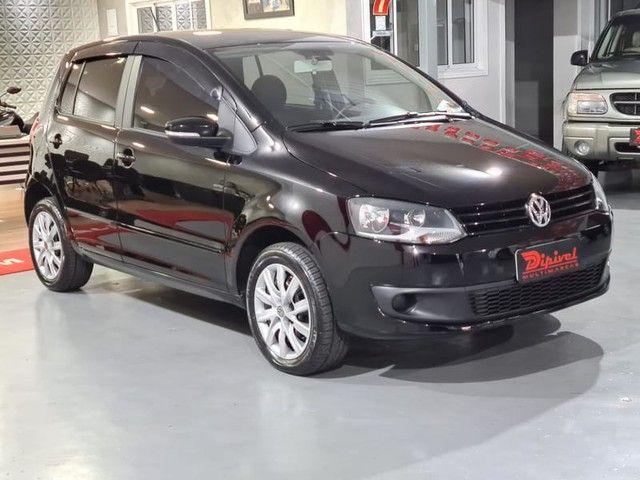 """Volkswagen Fox 1.6 Flex Completo """"Periciado"""" - Foto 3"""