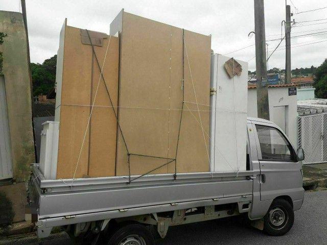 Minitruck Manual e Chave Reserva! - Foto 3