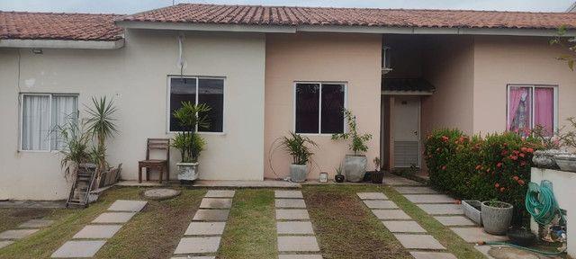 Casa 2/4 Ampliada condomínio Esmeralda - Foto 14