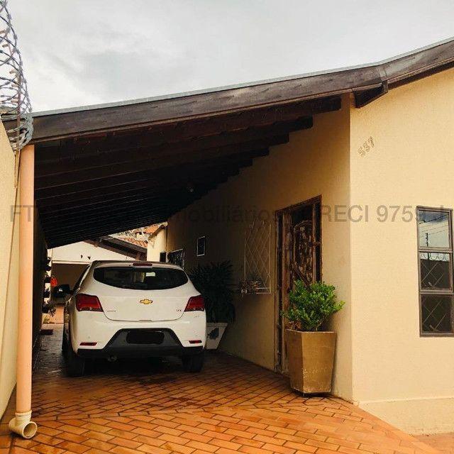 Casa à venda, 3 quartos, 3 vagas, Vila Ipiranga - Campo Grande/MS - Foto 4