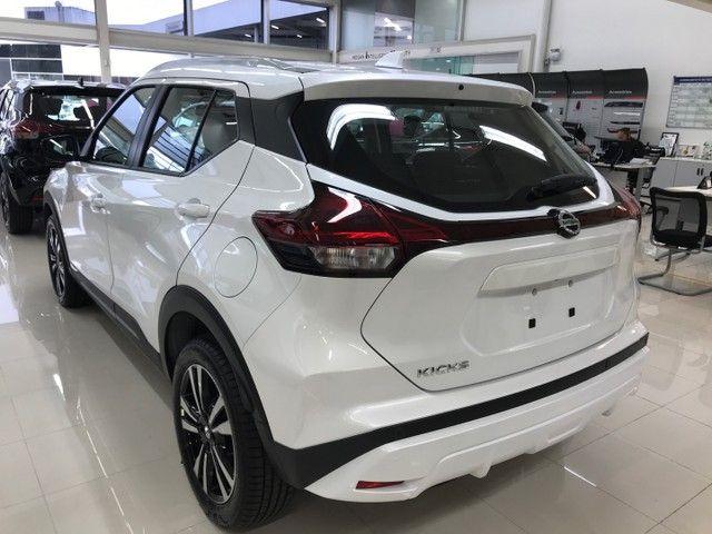 Nissan Kicks Advance 1.6 16V CVT - Foto 4