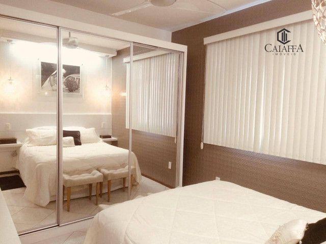 Apartamento com 3 dormitórios à venda, 111 m² por R$ 449.000,00 - Alto dos Passos - Juiz d - Foto 14