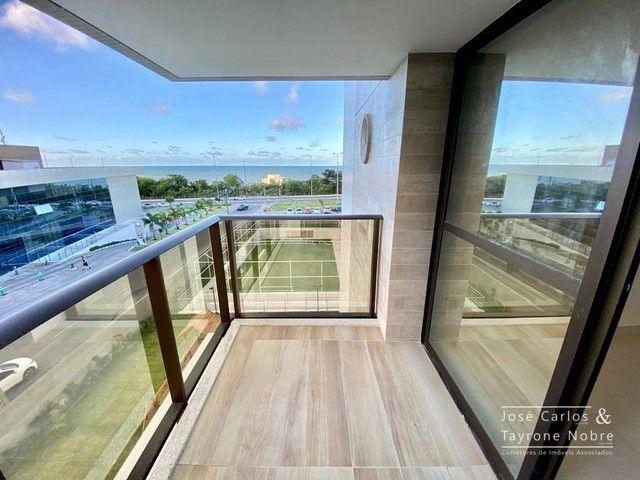 Oportunidade Infinity View! 02 quartos, 65m², vista para o mar e 02 vagas - Altiplano Nobr - Foto 12