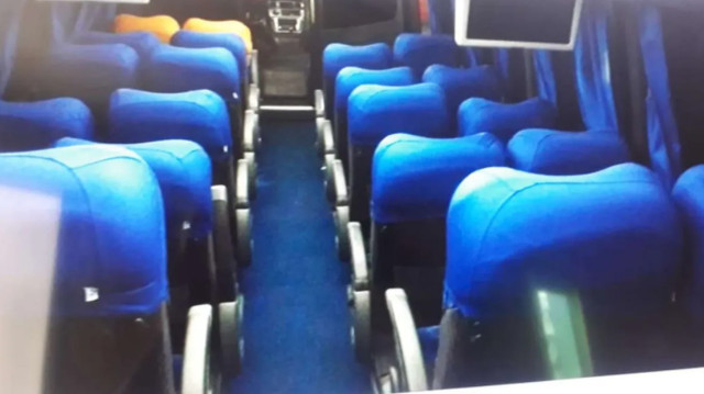 Micro Onibus Executivo Seminovo Volare - Foto 5