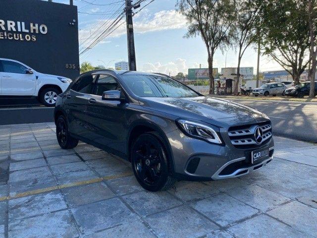 Mercedes Gla 200 Advance 1.6 Turbo 2018 (81) 3877-8586 (zap) - Foto 5