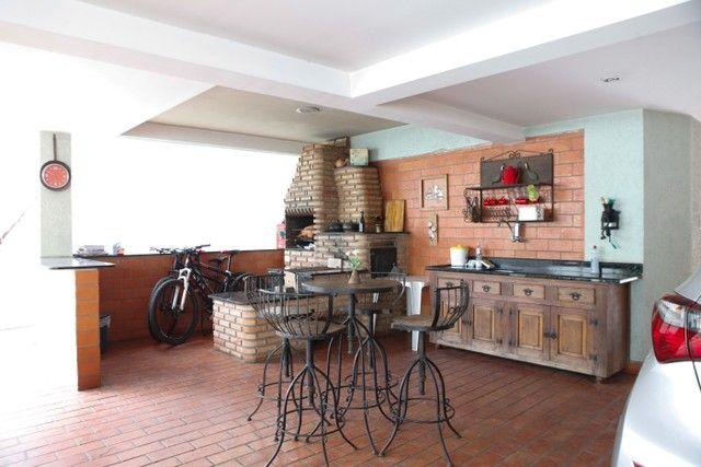 Casa nova com 3 quartos no Bairro Renascença com 4 vagas de garagem e espaço gourmet - Foto 16