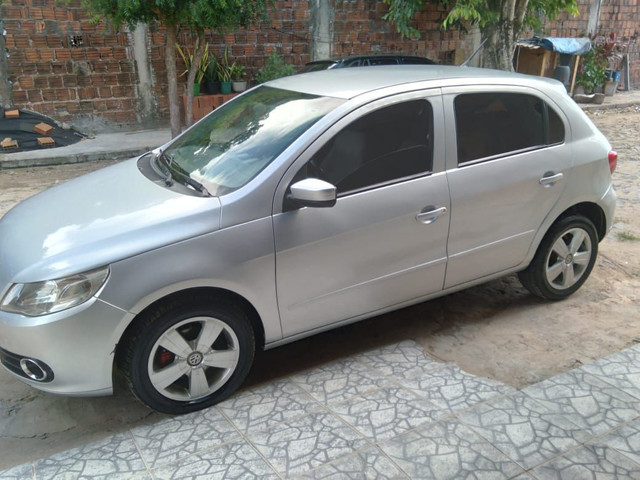 Gol G5 completo 1.6 Power 2009 - Foto 3