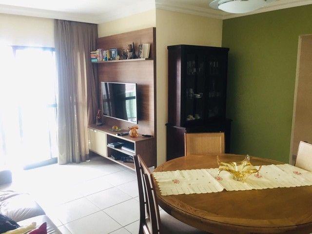 Apartamento à venda, 110 m² por R$ 795.000,00 - Madalena - Recife/PE