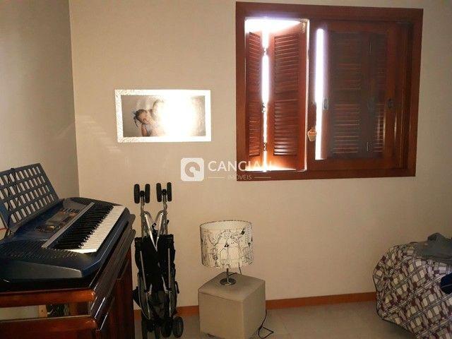 Casa em Condomínio 3 dormitórios à venda Camobi Santa Maria/RS - Foto 10