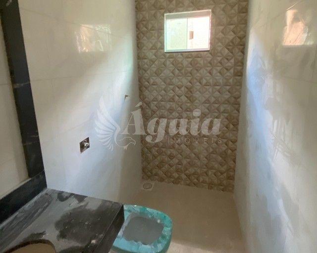 Casa com 3 quartos, varanda gourmet e excelente localização no Residencial São Leopoldo - Foto 17