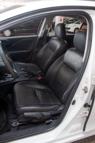 (PC) Honda City LX 1.5 16v Aut. 2015  - Foto 11