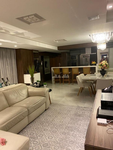 Apartamento mobiliado no Balneário do Estreito - Foto 7