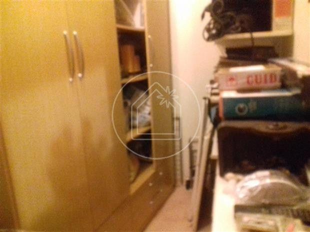 Apartamento à venda com 3 dormitórios em Tijuca, Rio de janeiro cod:801498 - Foto 15