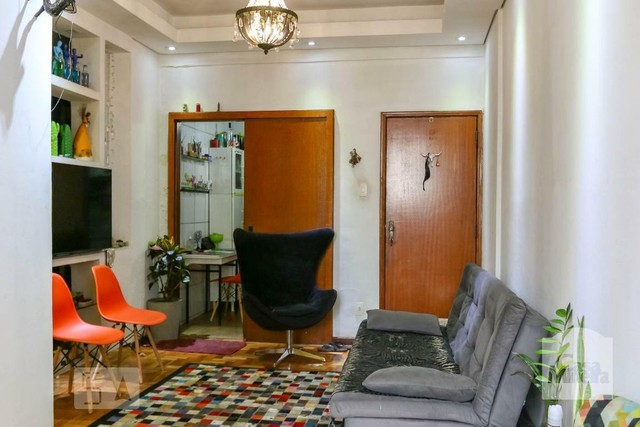 Apartamento à venda com 2 dormitórios em Barro preto, Belo horizonte cod:329043 - Foto 6