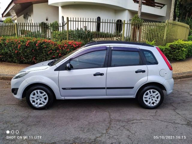 Fiesta Hatch 2012 Completo - Foto 2