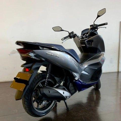 Moto Honda PCX 150 Sport  - Foto 4
