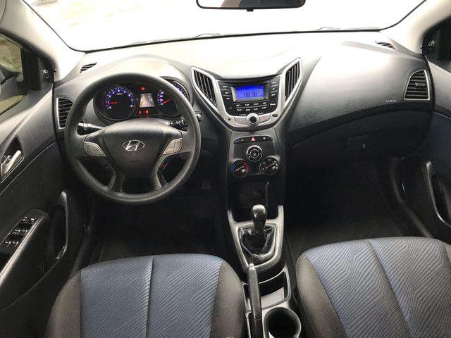 Hyundai HB20 Comfort Plus 1.6 Flex - Foto 7