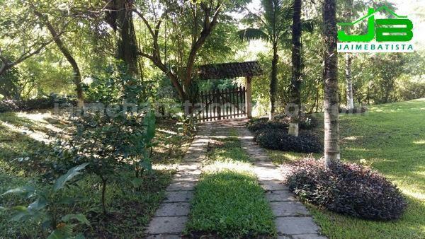 Ótimo sítio 90 mil m² c/ 3 casas em Vale das Pedrinhas - Guapimirim/RJ - Foto 7