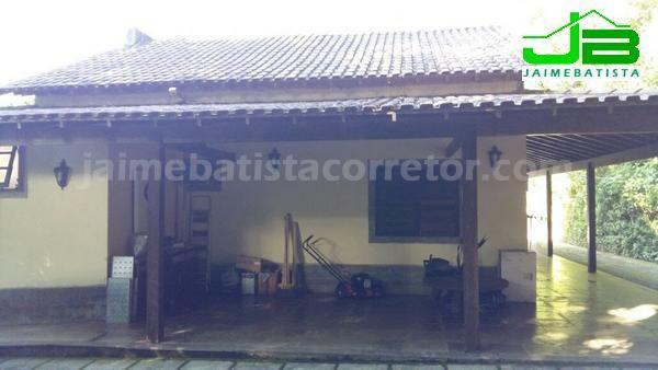 Ótimo sítio 90 mil m² c/ 3 casas em Vale das Pedrinhas - Guapimirim/RJ - Foto 18