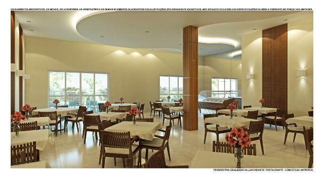Venha morar como em um clube-Lotes a partir de 500 m2 em ate 180 parcelas - Foto 18
