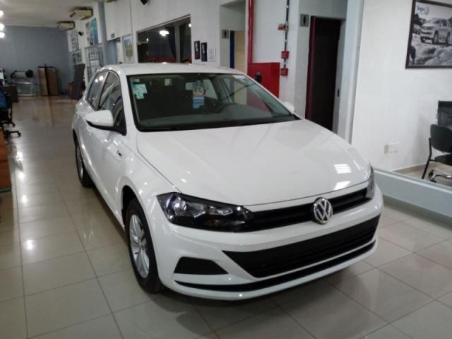 POLO 1.6 MSI TOTAL FLEX MANUAL 2017