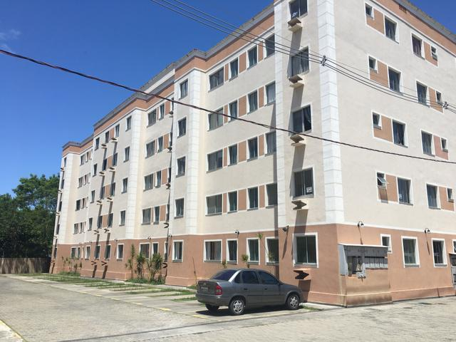 Apartamento 2 quartos Viva Jacaraipe MRV