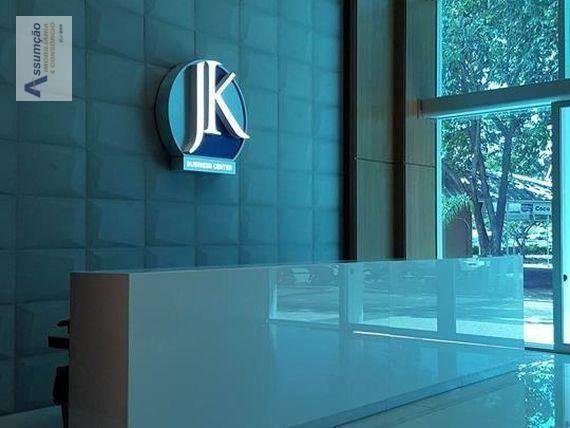 Sala comercial JK Business