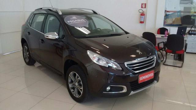 2008  Griffe Thp 1.6 Manual
