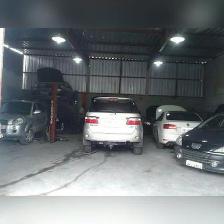 Alugo espaço para serviços automotivos