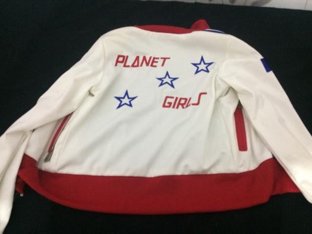 Jaqueta Planet Girls